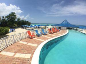 Negril Treehouse Resort Pool