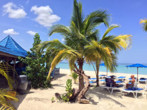 Negril Treehouse Beach View