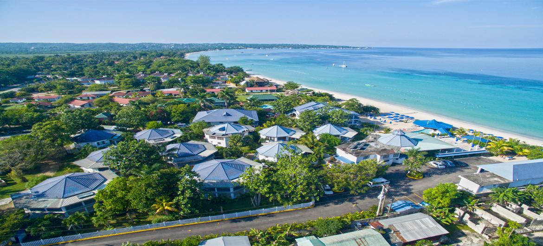 Negril Treehouse Jamaica