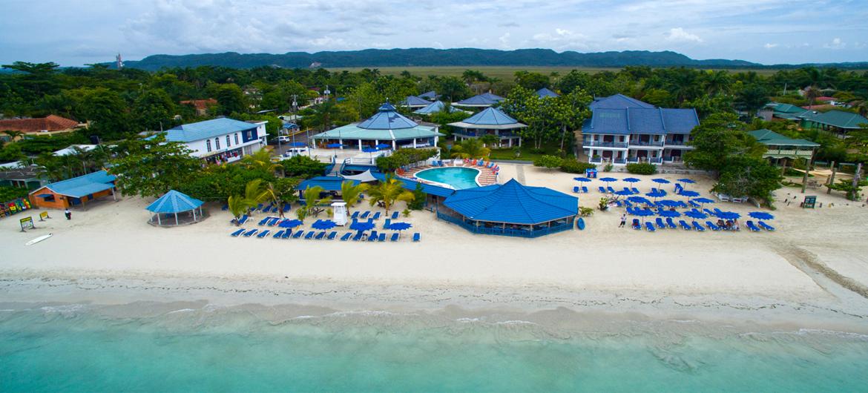 Negril Treehouse Resort Jamaica