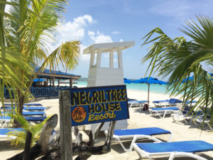 The Negril Treehouse Resort